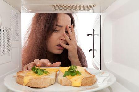 Chudnij bez chleba!