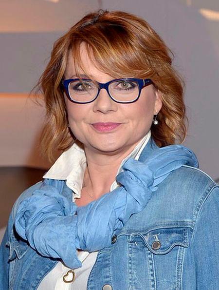 Aktorka zaskoczyła odmienionym wyglądem