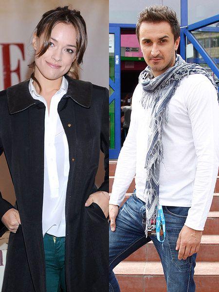 Alicja Bachleda-Curuś, Sebastian Karpiel-Bułecka