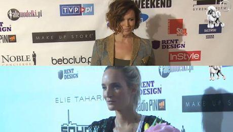 Śródka Felicjańska Halejcio na Warsaw Fashion Week