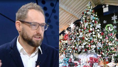 Ile wydajemy na Boże Narodzenie Polskie święta są bardzo bogate jeśli chodzi o jedzenie Wyróżnia nas to na tle Europy