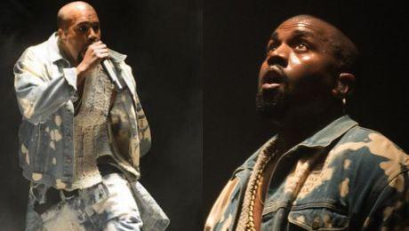 Kanye West masakruje przebój Queen Posłuchajcie jego wersji Bohemian Rhapsody