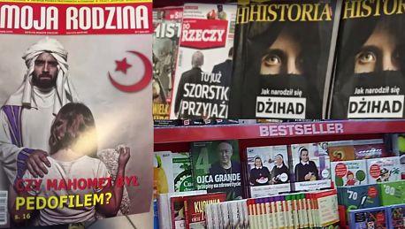 Poczta Polska jak partyjna księgarnia Zobaczcie co oferują Polakom