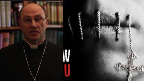 Abp Wojciech Polak Przepraszam za każdą ranę zadaną przez ludzi Kościoła