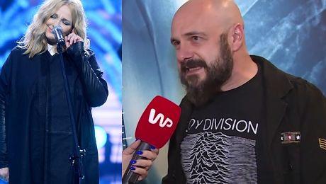 Jakubik przeżywa koniec Hey Masakra To kawał polskiej historii i muzyki rockowej
