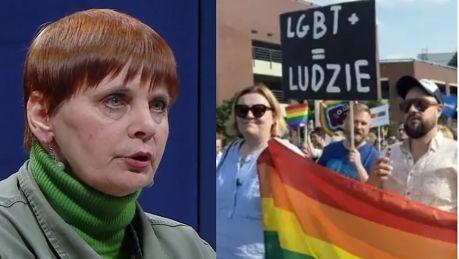 Ochojska Geje i lesbijki powinni mieć takie same prawa jak inni