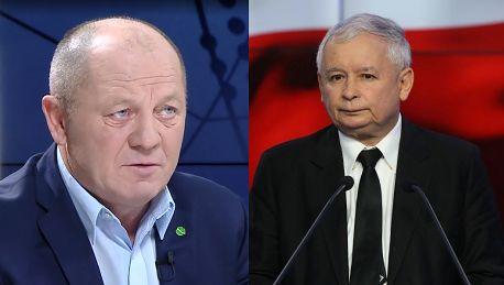 Pogrzeb Adamowicza bez Kaczyńskiego Sawicki Udają żal i skruchę
