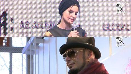 Celebryci na Warsaw Fashion Weekend