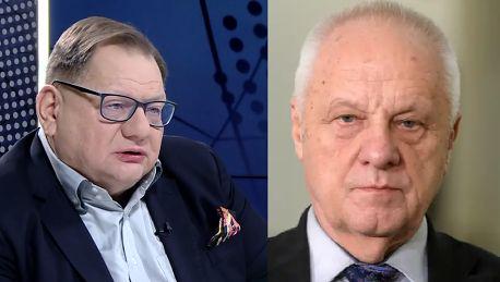 Kalisz Niesiołowski to wspaniały człowiek niezwykle odważny