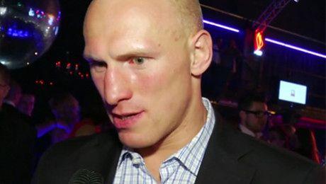 Diablo krytykuje bokserów w show biznesie