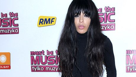 Loreen w Must Be The Music