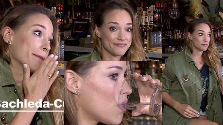 Bachleda Curuś zachwyca się Los Angeles w barze Mój ulubiony drink to mezcal To jest naprawdę coś wyjątkowego