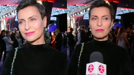 Danuta Stenka o dyskryminacji wiekowej w polskim filmie Na półce 50 jest bardzo słabo