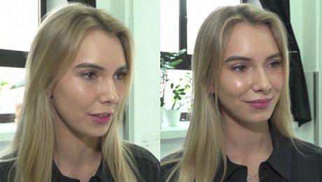 Miss Polonia 2018 i jej ambitne plany na przyszłość Musiałam przeprowadzić się do Warszawy Bardzo bym chciała być częścią show biznesu