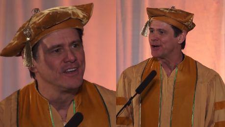 Najlepszy motywator świata Posłuchajcie Jima Carrey a
