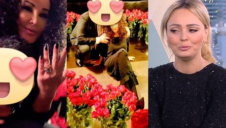 Jastrzębska o Minge Ślub niebawem Prawdopodobnie w Paryżu w czasie lipcowych pokazów