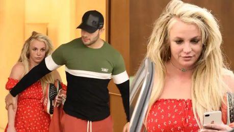 Britney Spears zakończy karierę To smutne że od kilkunastu lat jest na prochach KLIKA PUDELKA