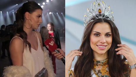 Miss Polonia broni swojego zwycięstwa W konkursie ocenia się wygląd Jedni lubią blondynki inni brunetki