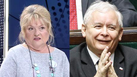 Siostra Pawłowicz atakuje PiS Właścicielem państwa jest Jarosław Kaczyński