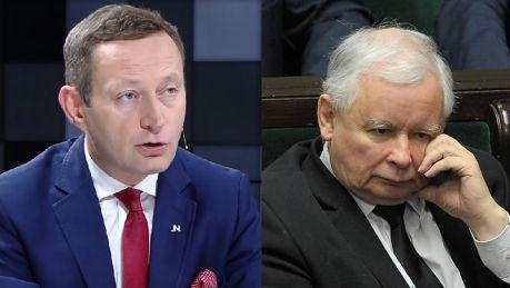 Paweł Rabiej o kondycji polskiego rządu Paraliż z powodu choroby jednej osoby