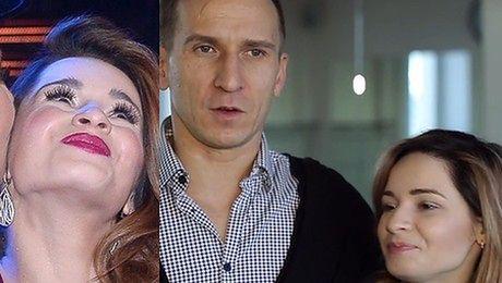 Lisowska i Barański o Tańcu z gwiazdami Nie odpuścimy Nie chcemy odpaść