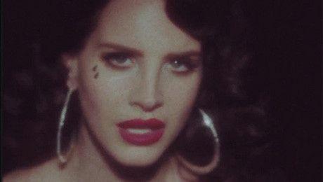 Już jest NOWY TELEDYSK Lany Del Rey