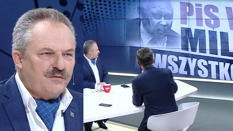 Jakubiak krytykuje kampanie PO i Nowoczesnej To się skończy wielką klapą