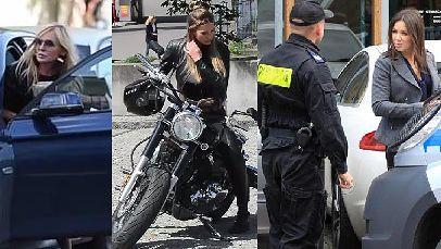 Oto najgorsi celebryci za kierownicą w minionym roku Kto powinien ponownie zdać kurs prawa jazdy