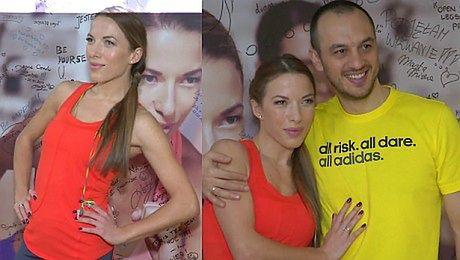 Chodakowska otwiera swoje studio fitness