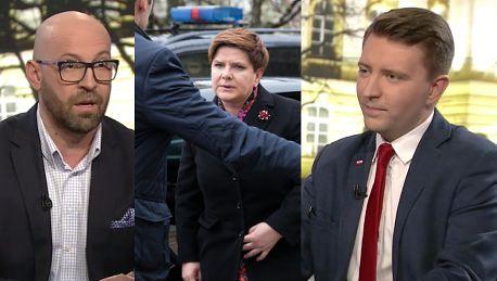 Poseł PO Czy w powrót premier do domu muszą być zaangażowane trzy samoloty