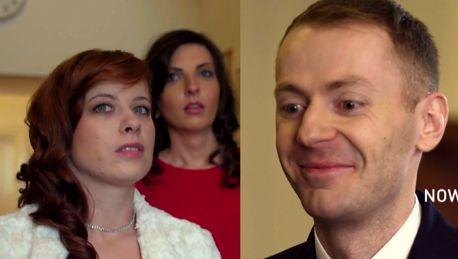 Pierwsze spotkanie narzeczonych w Ślubie od pierwszego wejrzenia