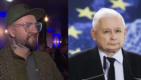 Fryzjer gwiazd ocenia Jarosława Kaczyńskiego Żeby być wiarygodnym trzeba mieć fryzurę minimalistyczną