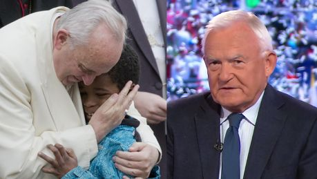 Miller o apelu papieża Bojownicy ISIS mają innego Boga i on skłania do nawracania siłą