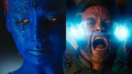 Zwiastun kontynuacji X Men