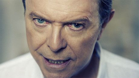 Nowy teledysk Davida Bowie