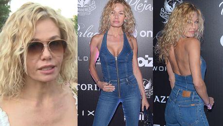 44 letnia Żona Hollywood radzi Polkom Dużo snu siłownia i DOBRY SEKS Tak dbam o urodę