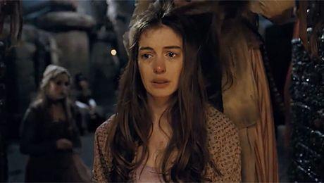 Zwiastun Les Miserables