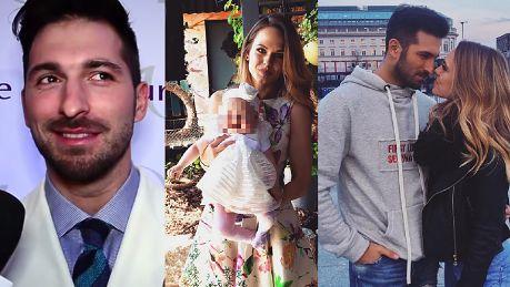 Rodzina Rafała Maślaka się powiększy Kamila była ostatnio na USG