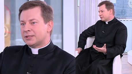 Rzecznik Episkopatu Dzieci które uczęszczają na lekcje religii są mniej podatne na zachowania patologiczne