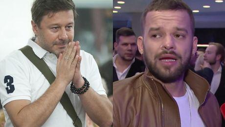 Piróg krytykuje Piaska Nie nazywajmy ludzi krzykaczami W Polsce za chwilę będą OBOZY DLA HOMOSEKSUALISTÓW