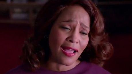 Zwiastun ostatniego filmu Whitney Houston