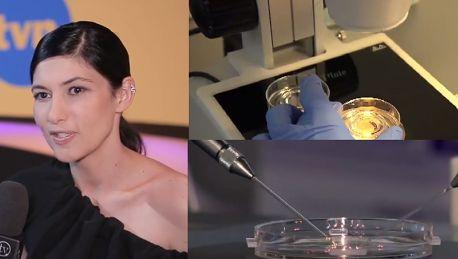 Seksuolog TVN u o in vitro To JEDYNA NAJBARDZIEJ SKUTECZNA metoda leczenia niepłodności Zdejmuje duży bagaż związany z depresjami