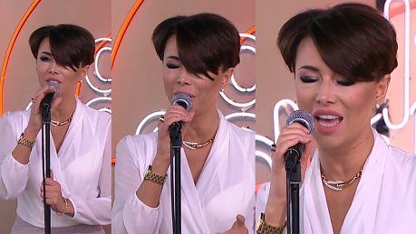Paulla śpiewa w Dzień Dobry TVN