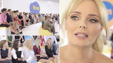 TVN zaprezentował swoją jesienną ramówkę