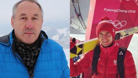 Bronisław Stoch broni syna Konkurs był loteryjny Organizatorzy trochę przegięli