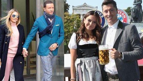 TYLKO U NAS Które gwiazdy najlepiej sprzedają się paparazzi Anna kiedyś była ziomalką teraz jest Anną Lewandowską