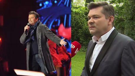 Zenon Martyniuk o koncertowaniu z Thomasem Andersem Nie wyśniłbym tego nawet w snach