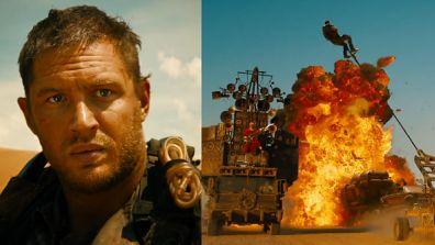 Zobaczcie trailer nowego Mad Maxa