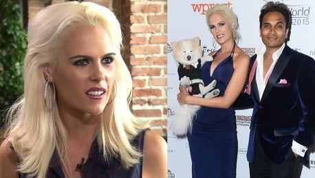 Żona Hollywood Chcę otworzyć wielki hotel dla psów
