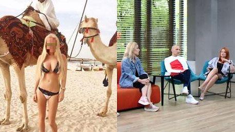 Które miss jeździły do Dubaju Niektórym odmawiano bo były ZA BARDZO ZROBIONE